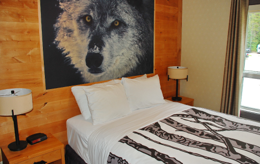 Four Bedroom Wolf Condo