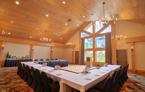 Banff Meetings