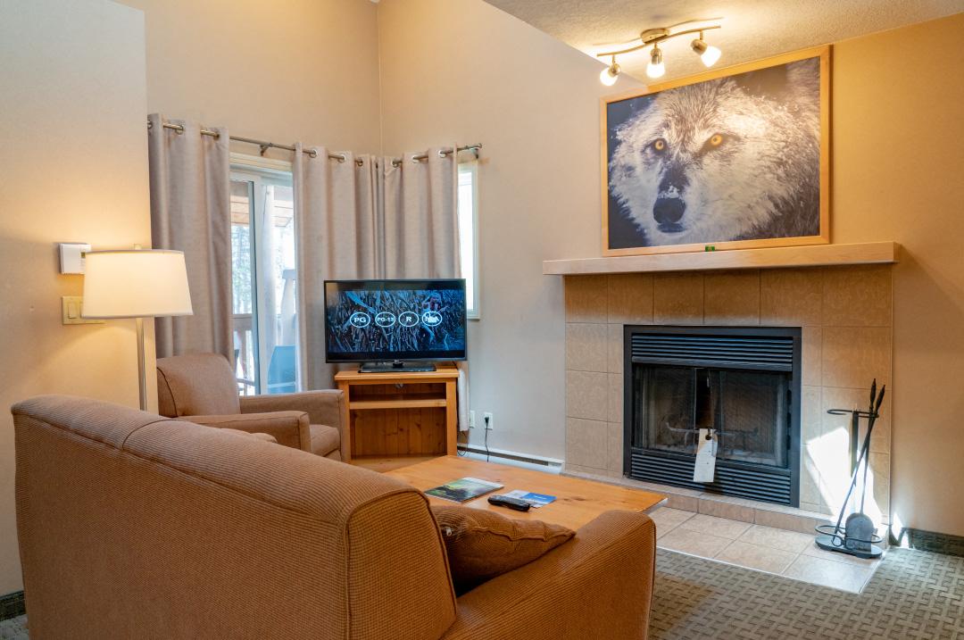 Rooms Loft Suite