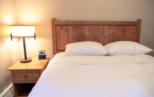 Two Bedroom Condo