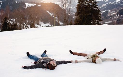 Specials - Rocky Mountain Escape