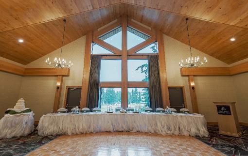 Timber Wolf Meetings