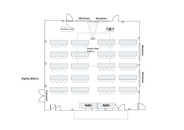 Timber Wolf Floor Plans