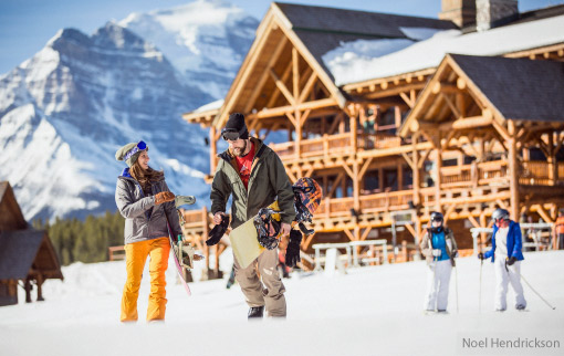 Mid Week Ski Package for 2 From only $315 per person, this package includes: 2 Night Stay at the Banff Caribou Lodge & Spa, Fox Hotel & Suites, or Banff Rocky Mountain Resort $25 Food & Beverage Credit Two 2-Day Adult Tri-Area Ski Lift Tickets for Midweek use Available for arrival on Sundays - Wednesdays. Package rate based on double occupancy.