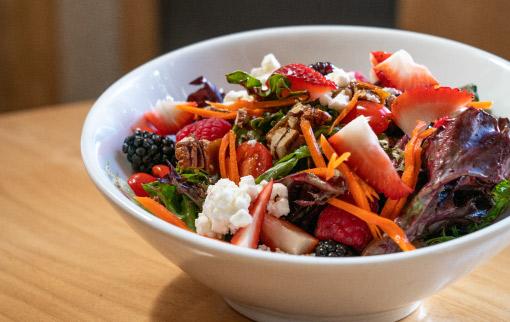 Prairie Salad