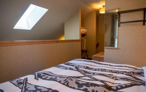 Wolf Loft Suite
