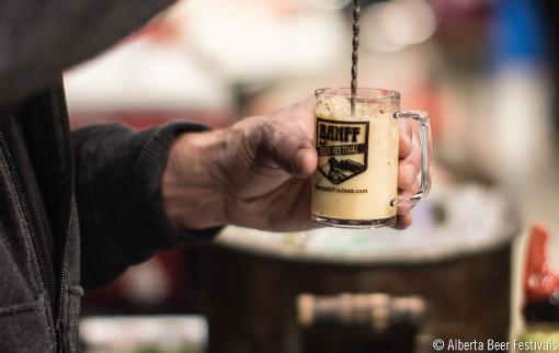 Banff Craft Beer Festival Package